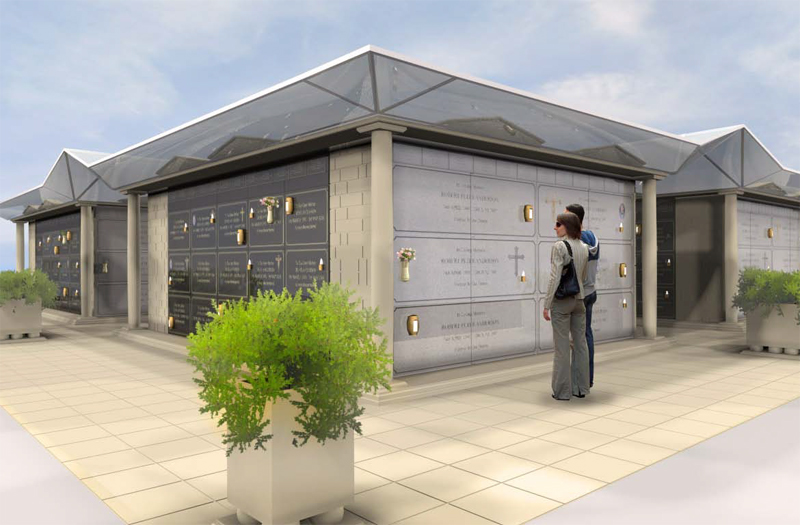 Welters mausoleum designs latest news Mausoleum design