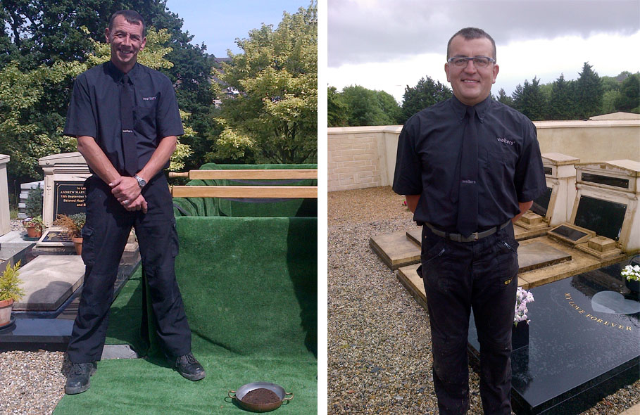 welters burial professionals