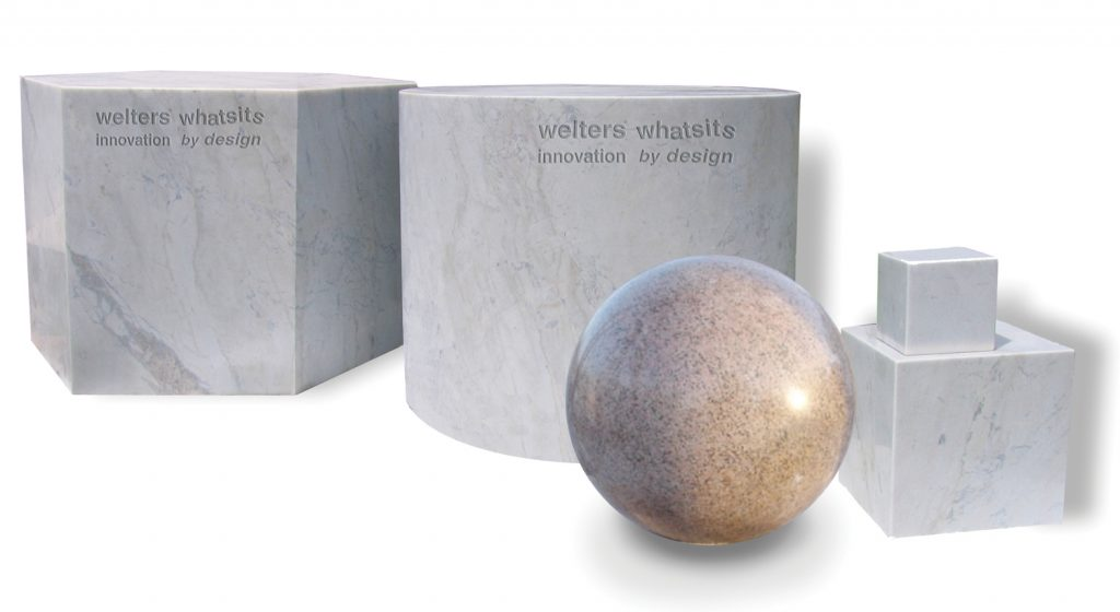 welters whatsits - innovation by design