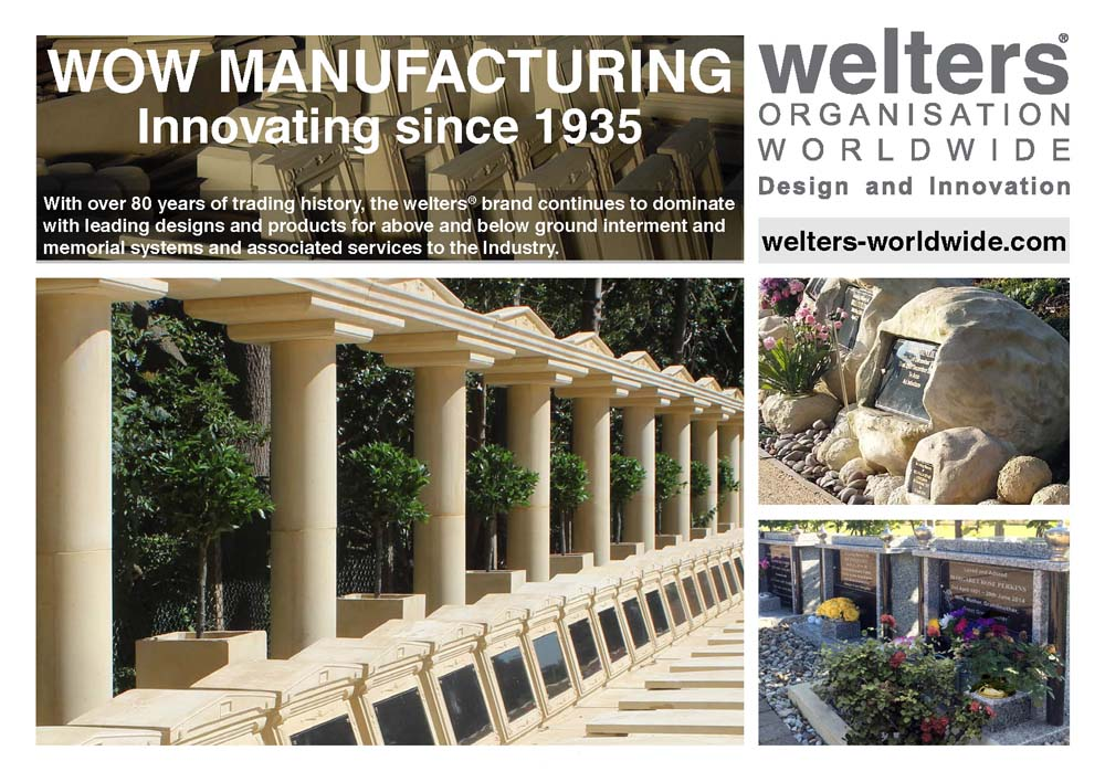 WOW MANUFACTURING - Innovating since 1935