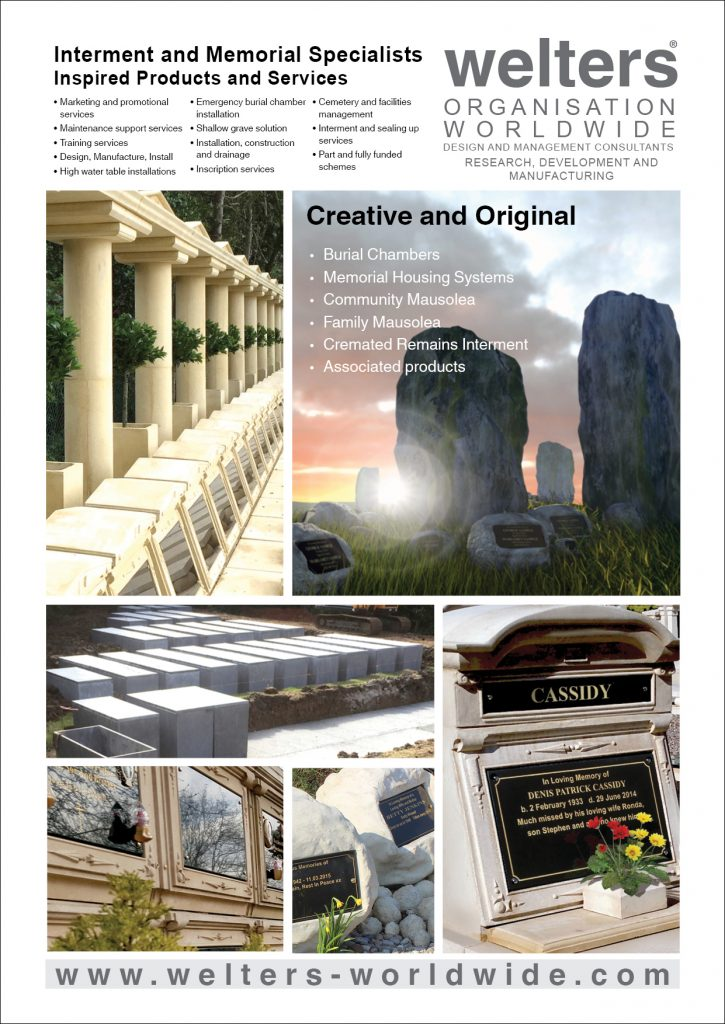welters - Creative and Original
