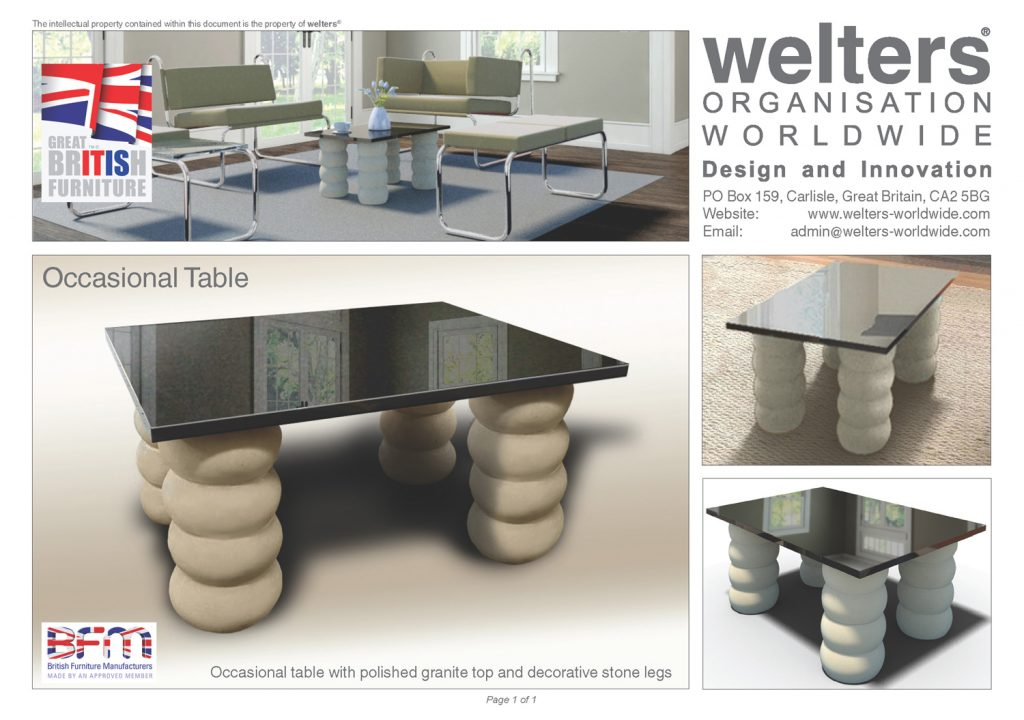 Click to visit welters furniture website